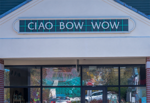 Visit Ciao! Bow Wow in Andover MA